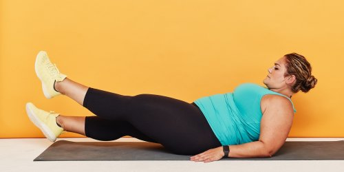 3 Abs Exercises to Finish Off Your Workout Strong