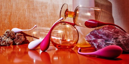 4 Things You Should Know Before Using a Kegel Trainer