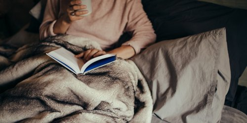 11 Soothing Nighttime Habits for Restful Sleep and a Productive Next Morning