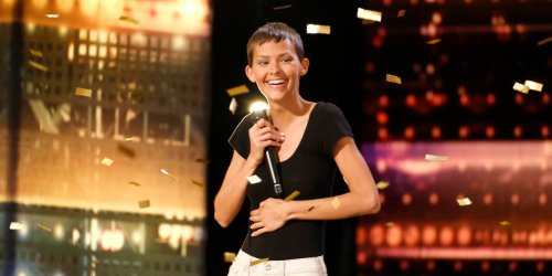 Nightbirde Drops Out of 'America's Got Talent' as Her Cancer 'Takes a Turn for the Worse'
