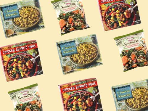 11 Best Frozen and Pre-Made Meals at Trader Joe's, According to R.D.s   SELF