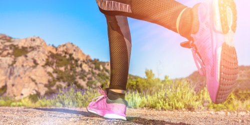 10 Tips That Will Make Trail Running Way Less Intimidating