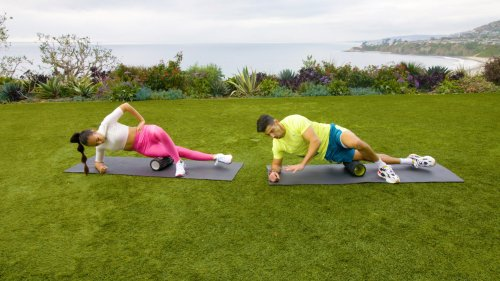 12 Bodyweight Exercises for Knee Pain Relief   SELF