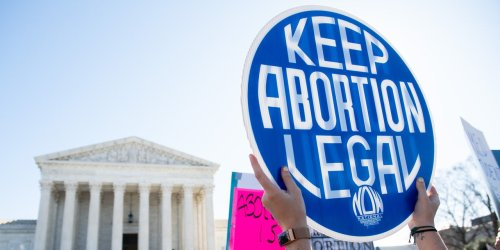 The House Just Passed a Spending Bill That's a Big Step for Abortion Rights