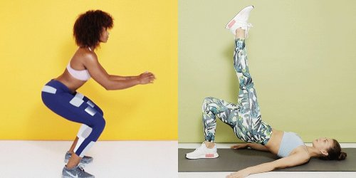 53 Bodyweight Exercises You Can Do at Home