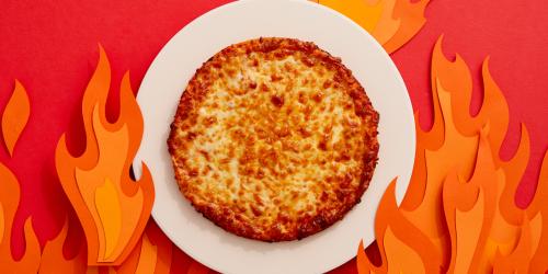 The Original Cauliflower Pizza Crust Just Got a Major Upgrade