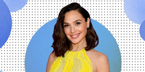 My Bedtime Routine: Gal Gadot Shares the Three Things on Her Nightstand
