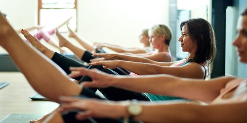 8 Things to Know Before Your First Pilates Class