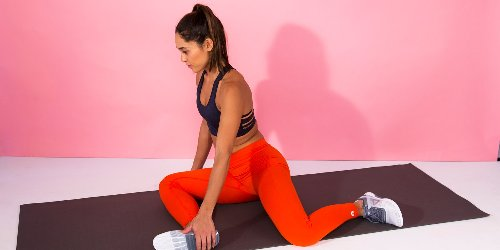 12 Hip Stretches Your Body Really Needs