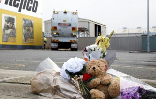 [여기는 호주] 쓰레기통서 잠자던 13세 소년, 청소트럭 안으로 떨어져 사망