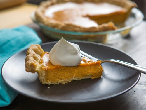 Step-by-Step: How to Make a Foolproof Pumpkin Pie