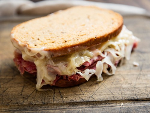31 Super Bowl Sandwiches to Feed a Crowd