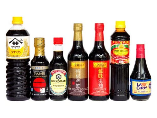 Do You Know Your Soy Sauces?