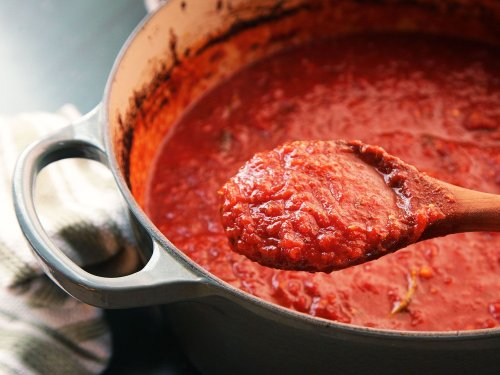 Use the Oven to Make the Best Darned Italian American Red Sauce You've Ever Tasted | The Food Lab