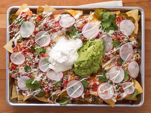 12 Recipes for Super Bowl Nachos, However You Want 'Em