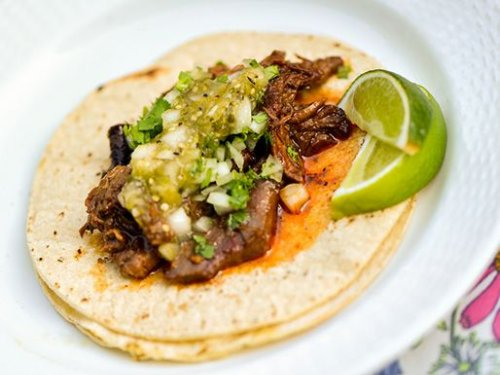 Smoked Lamb Barbacoa Recipe