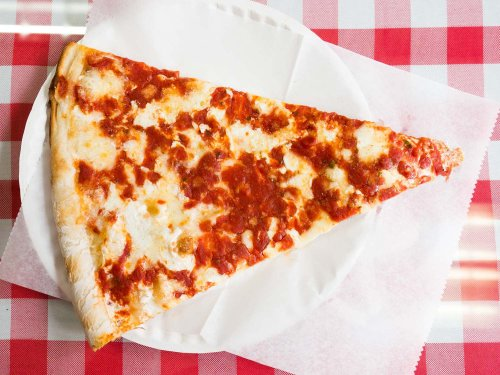 The Best Pizza Slices in New York City