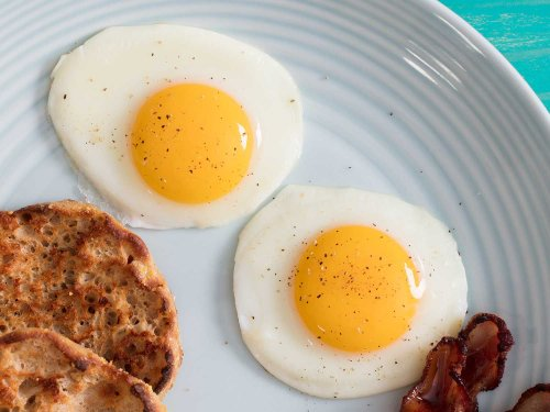 30 Egg Breakfast Recipes to Start Your Day