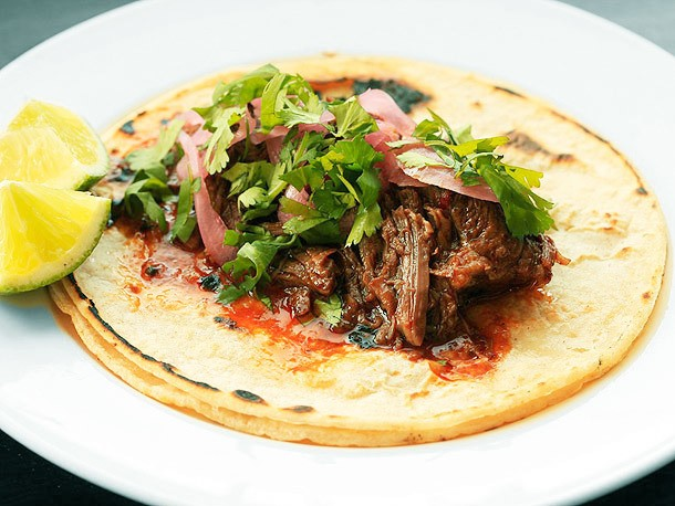 Regional Mexican Cuisine: All About Puebla and Central Mexico