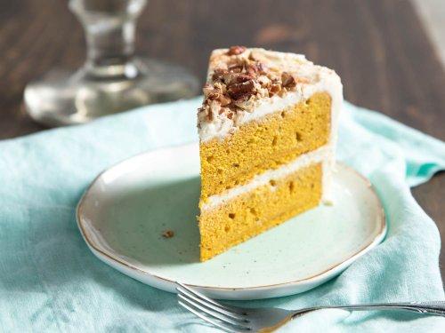 26 Thanksgiving Desserts That Aren't Pie