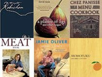 The Observer's Top 50 Cookbooks of All Time