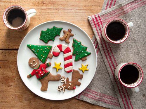 32 Christmas Cookies to Spread the Holiday Cheer