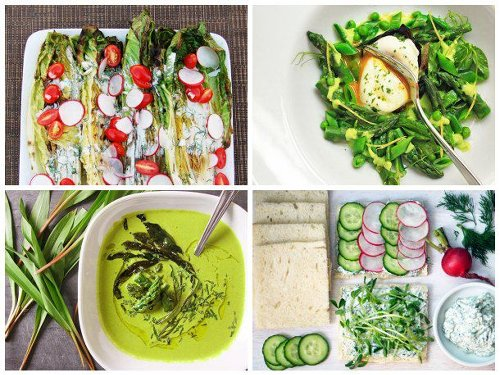 28 Recipes to Celebrate Spring
