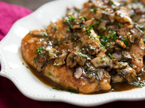 28 Chicken Breast Recipes to Make You Like White Meat