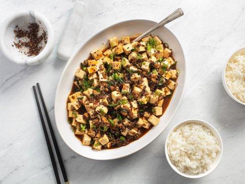 The Best Vegan Mapo Tofu Recipe