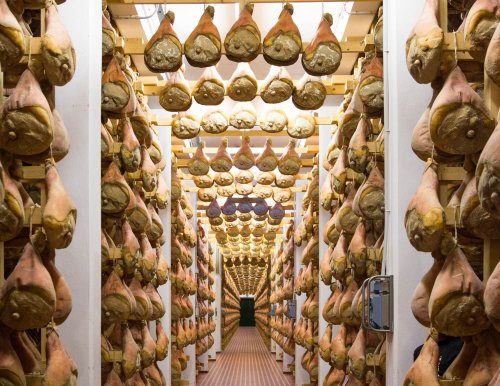 Pork, Salt, Air, and Time: The Long Road to Prosciutto di Parma