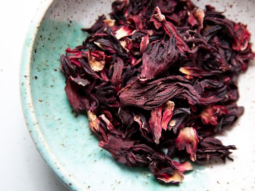 Hibiscus's Bold Flavor Connects the Dots of the African Diaspora