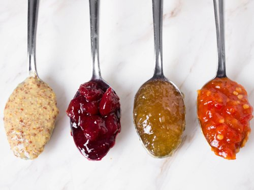 6 Great Condiments to Complete Your Cheese Plate