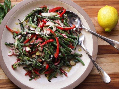 12 Green Bean Recipes for Summer Entertaining