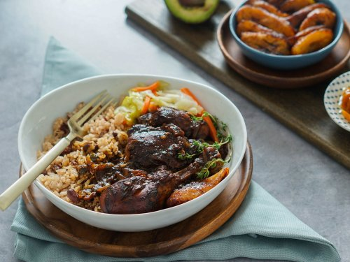 How to Make Jamaican Brown Stew Chicken