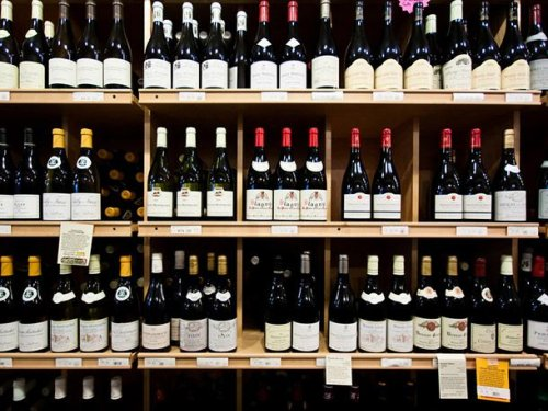 Ask a Sommelier: Wine Shopping Advice