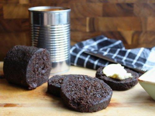 Easy Boston Brown Bread Recipe