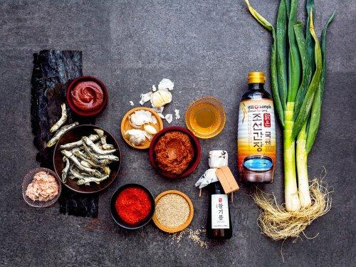 How to Stock a Korean Pantry