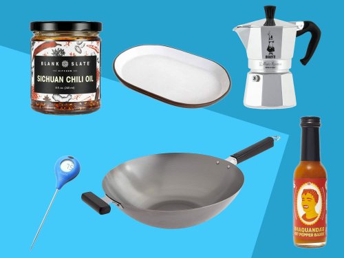 The Best Gifts Under $50 for Cooks and Food Lovers