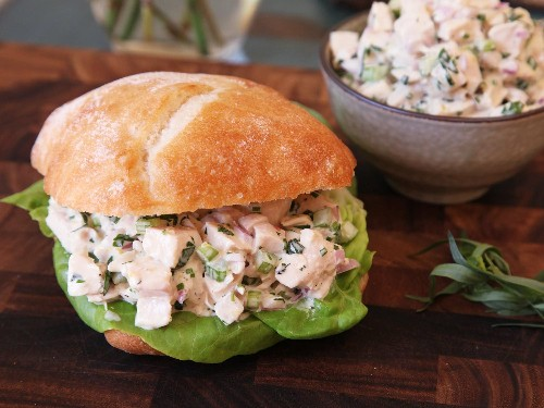 7 Chicken Salad Recipes for Easy Weekday Meals
