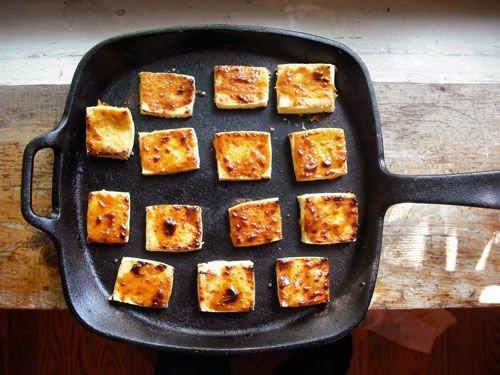 Seriously Asian: Tofu Dengaku Recipe