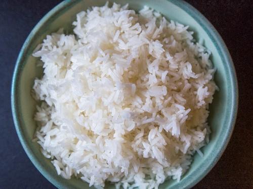 Stovetop Thai Jasmine Rice (Khao Hom Mali) Recipe