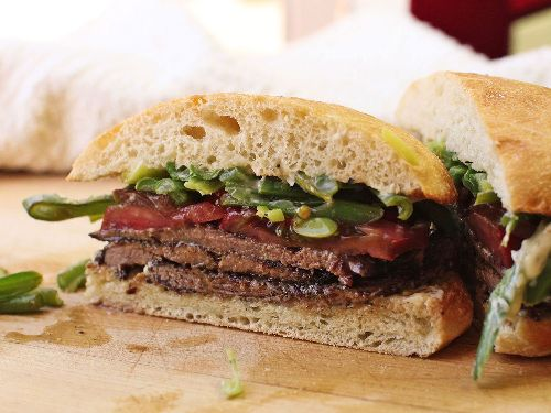 Chacarero Chileno, a Steak Sandwich as Delicious as It Is Unlikely | The Food Lab