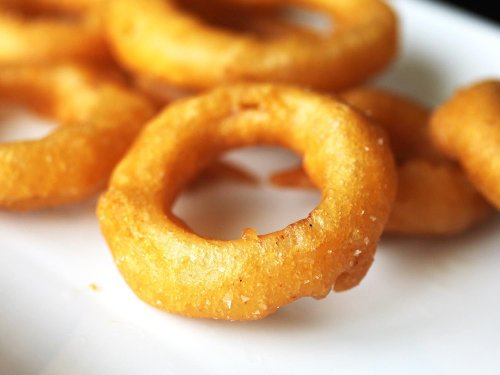 Foolproof Onion Rings | The Food Lab
