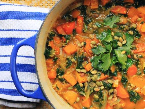 22 Fresh, Seasonal Kale Recipes