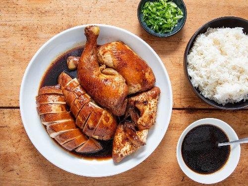 15 Recipes for Thanksgiving Birds That Aren't Turkey