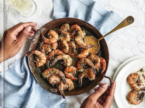 Toni Tipton-Martin's Cookbook, Jubilee, Is a Source of Black Joy