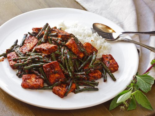 25 Tofu Recipes to Treat Your Curd the Way It Deserves