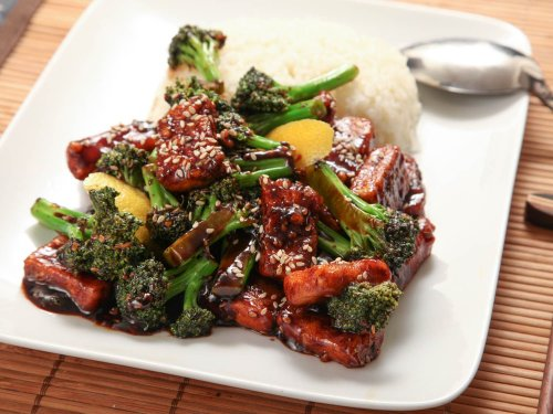 How to Cook Crispy Tofu Worth Eating