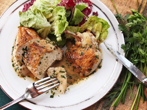 A Guide to Prepping and Cooking Chicken