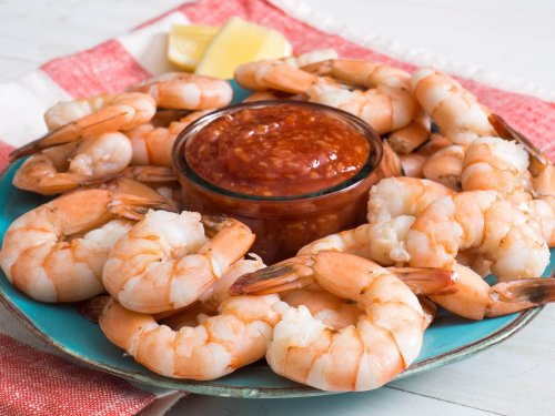 How to Make the Best Shrimp Cocktail